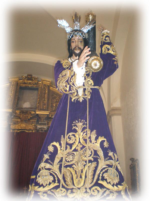 Dia de Jesus Nazareno
