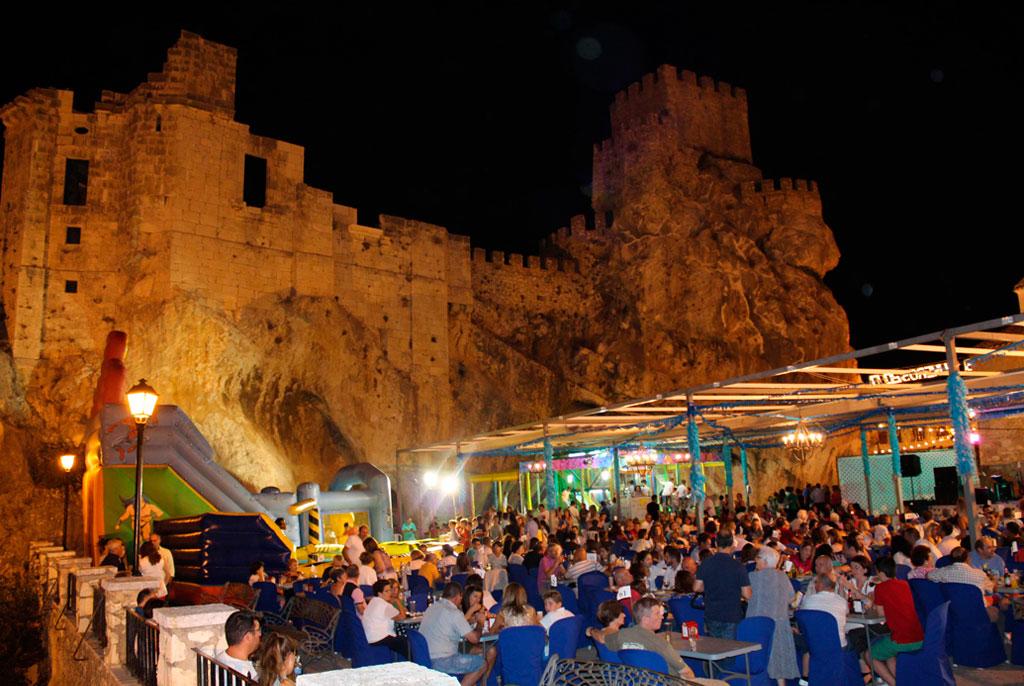 Feria de Zuheros