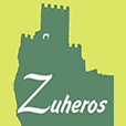 Turismo en Zuheros Logo
