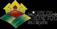 Logotipo pueblo más bonitos de España