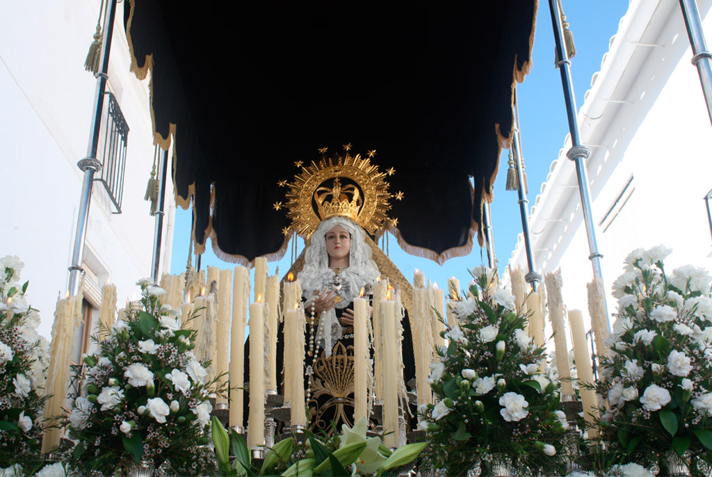 Semana Santa de Zuheros
