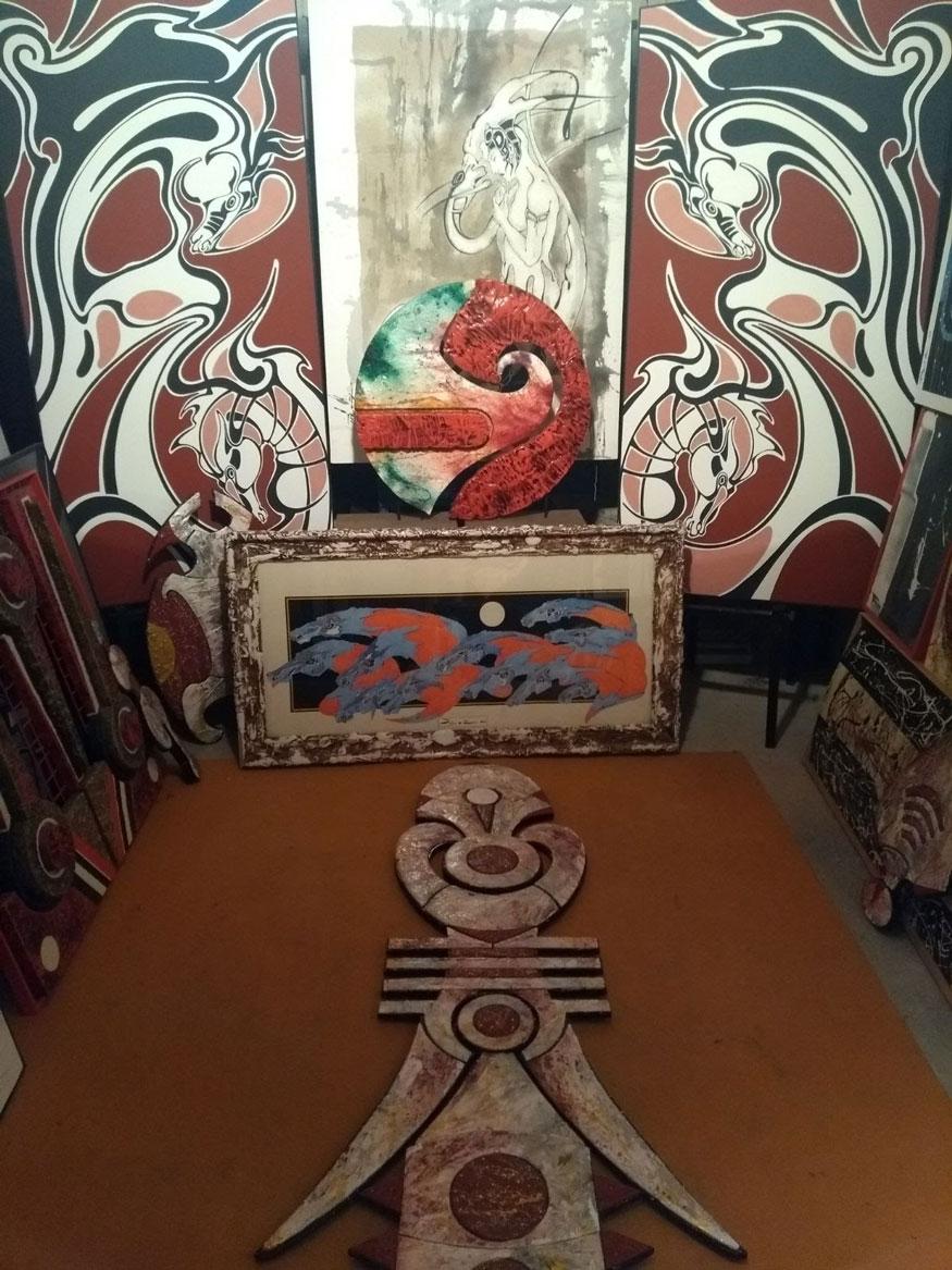 Museo Francisco Poyato en Zuheros