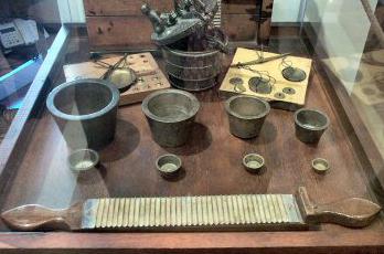 Museo de artes y costumbres de Zuheros